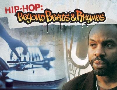 3月1日(月)「Hip Hop: Beyond Beats and Rhymes ~ヒップホップ―その裏にあるもの~」上映会