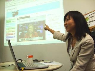 【2012年10月開講】NPOのための広報セミナー
